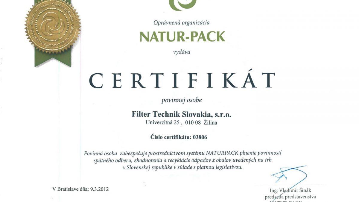 Natur-pack