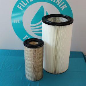 prachove svieckove filtre